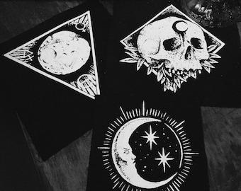 Occult Patch Set #2