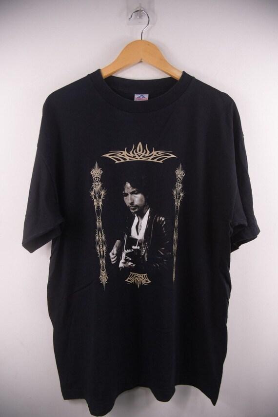 Vintage 90s Bob Dylan T-Shirts