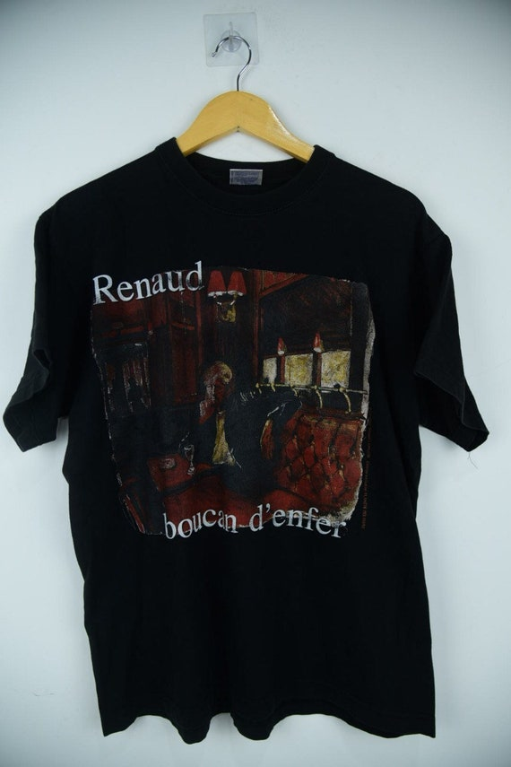 Vintage Reruad T-Shirts