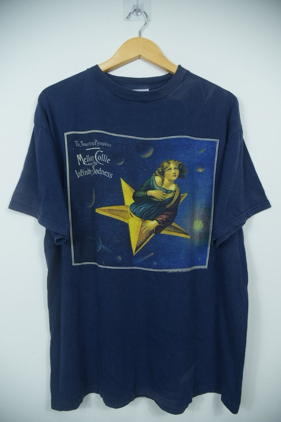 Vintage Smashing Pumpkins Mellon Collie And Infini