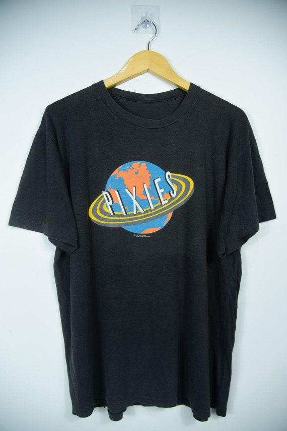 Vintage Pixies Bossanova Tour  t shirt RARE!!