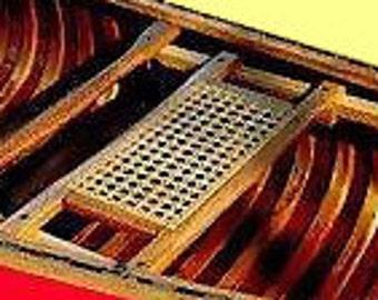 Seatingn Weaving