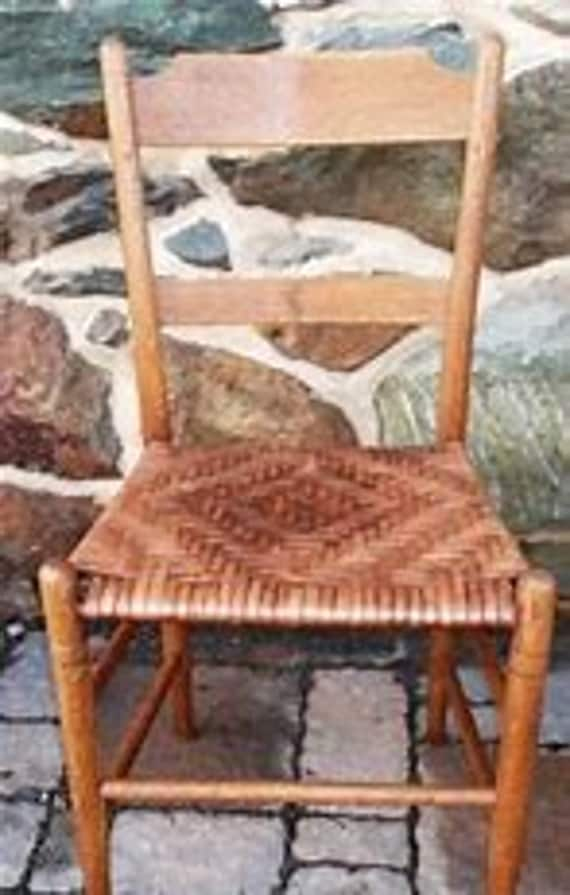 Admirable Diamond Splint Seat Weaving Kit With Materials To Reweave A Chair At Home A Fun Creative Project Diy Gmtry Best Dining Table And Chair Ideas Images Gmtryco