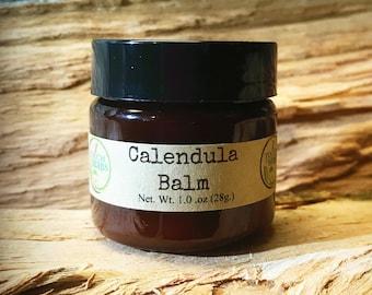 Calendula Balm - Acne Treatment