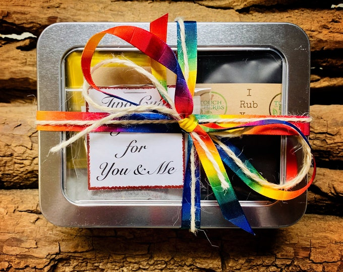 Pride Gift Box