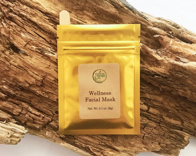 Wellness Facial Mask