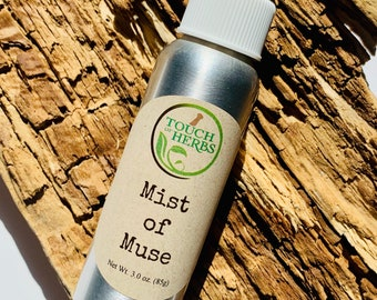 Mist of Muse Body Spray Mist