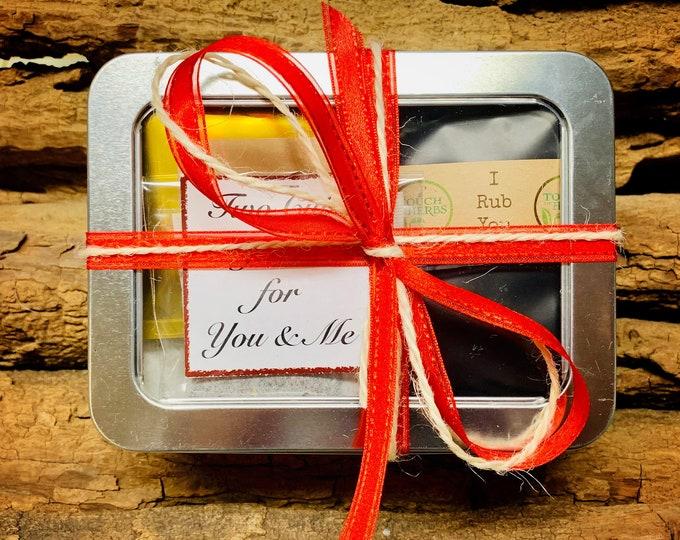 Couple Gift Box
