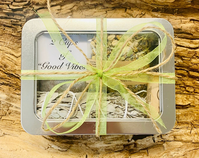 Grief Care Gift Box