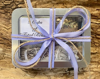 Relaxation Gift Box