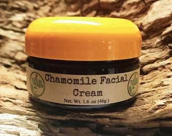 Chamomile Face Cream