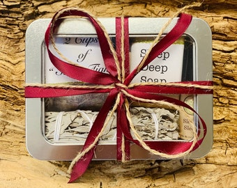 Natural Sleep Aid Gift Box