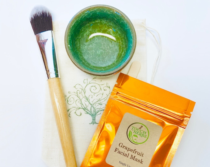 Face Mask Starter Set