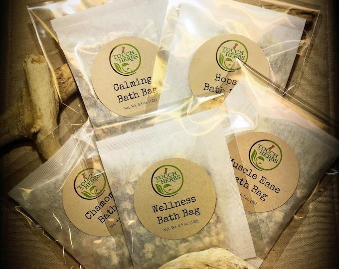 Bath Bag Surprise Pack - Let us surprise you :)