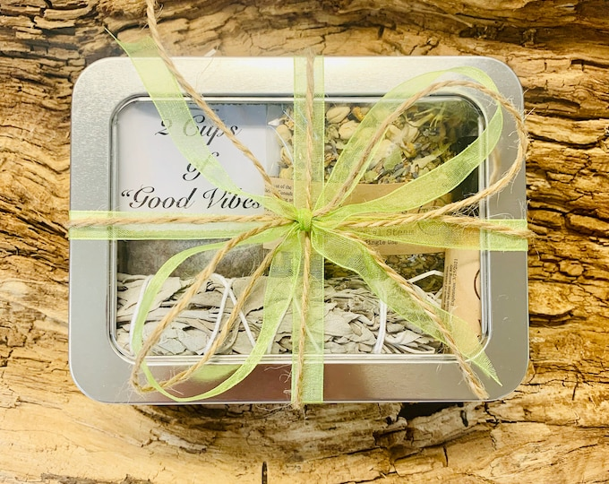 Encouragement Gift Box