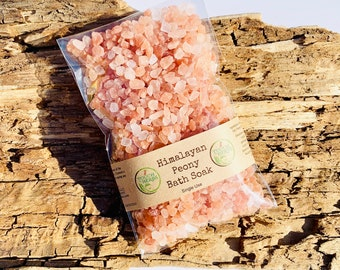 Bath Salt Sample Bags