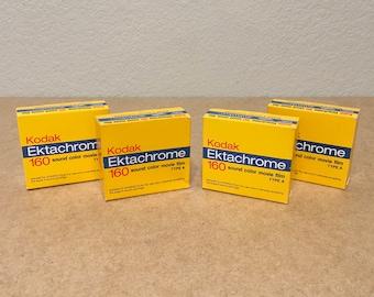 Kodak Kodachrome II Super 8 Expired 8mm Color Movie Film