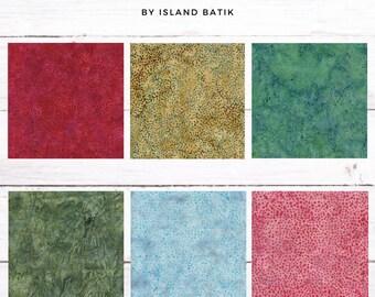 Andover Fabrics Kim Schaefer Verde Hojas Leaf 100/% Algodón Cuarto Gordo