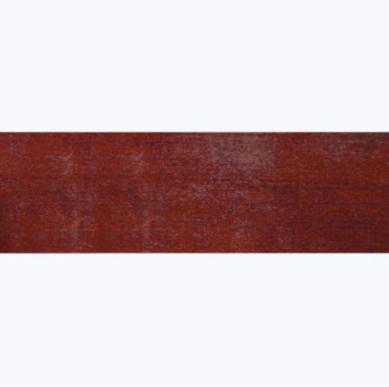 2-14 Single Fold Bias Binding Grunge Bias Tape Cherry Moda Fabrics QB2 4309 Moda Bias Sold By the Yard
