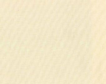 Moda Fabrics - Bella Solids - Natural