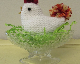 Hen in a Compote