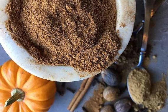 Pumpkin spice, pumpkin pie spice, pumpkin spice latte.