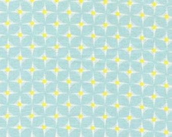 HB12 Sky Free Spirit Heather Bailey Fabric Nicey Jane - Hop Dot