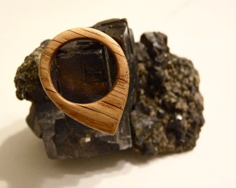 White Oak Defensive Ring Knuckle