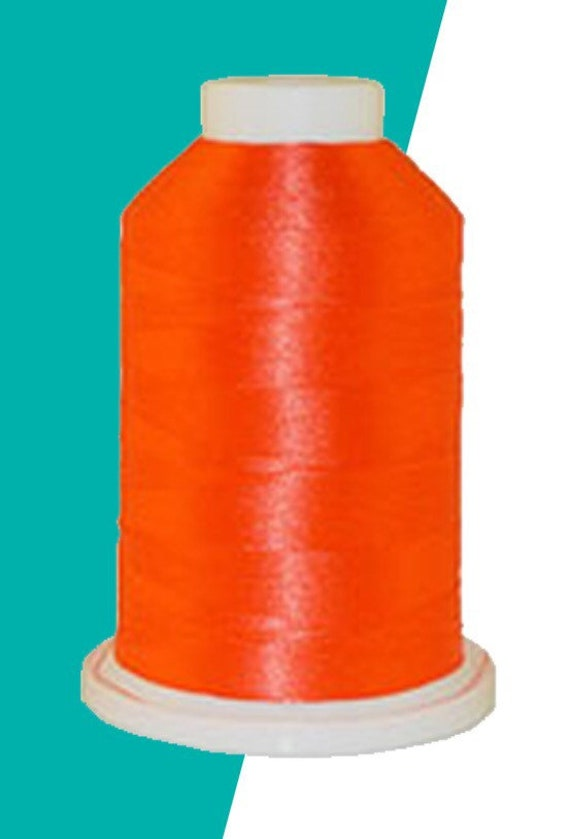 Simplicity Pro By Brother Embroidery Thread Vermillion Etp030 Etsy