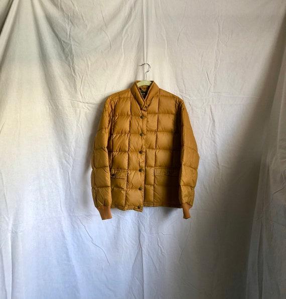 Bauer Down Puff Jacket