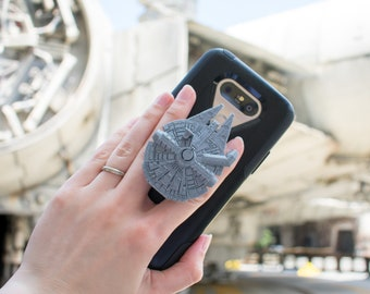 Route 66 3D Printed Swappable Popsocket