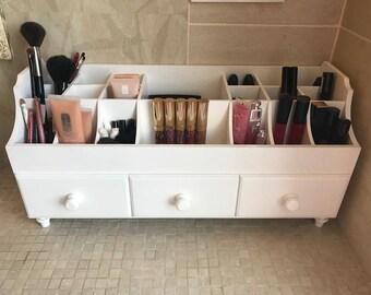 Makeup Storage Etsy
