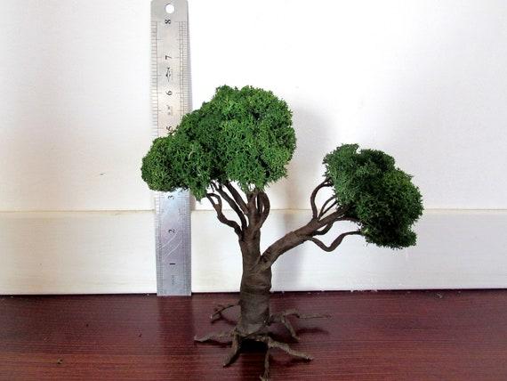 Bonsaï artificiel bonsaï japonais arbre artificiel eco bureau