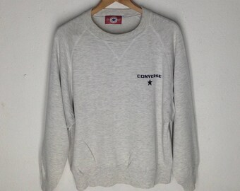 Vintage Converse Sweatshirts Size M
