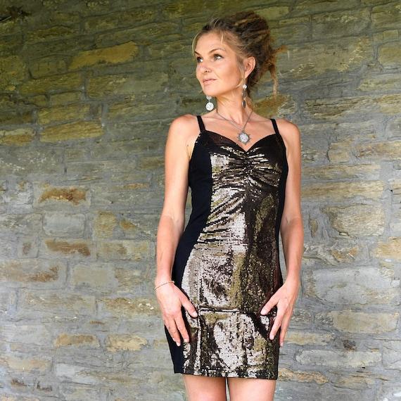 3034a1ef689 Mini Dress for Evening Cocktail Wear Designer Fashion Rave