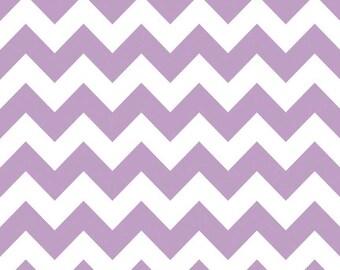 Purple Chevron/ Chevron Fabric/ Purple Fabric/ Fabric by the Yard/ Modern Fabric/ Chevron Stripe Fabric/ Zig Zag Fabric