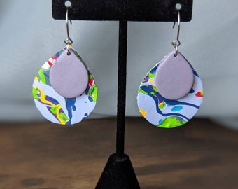 COLLAB | Recycled Dangles
