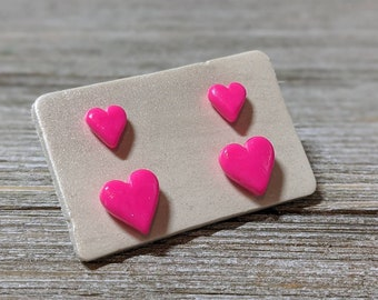 Mommy & Me Hearts