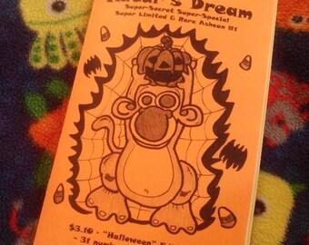 """Katar's Dream Ashkan - """"Kandy Korn"""" Halloween Edition"""