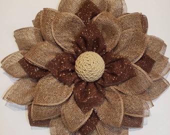 Beautiful, sparkly, wreath
