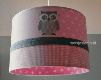 Lamp Kinderkamer Paars : Voor elke babykamer of kinderkamer een unieke door babylampen