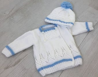 1826c02a4622 Knitted baby clothes