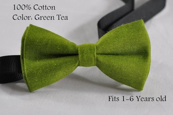 Baby Boy Kids 100/% Cotton Handmade Mottled Grey Gray Bow Tie Bowtie 1-6YearsOld