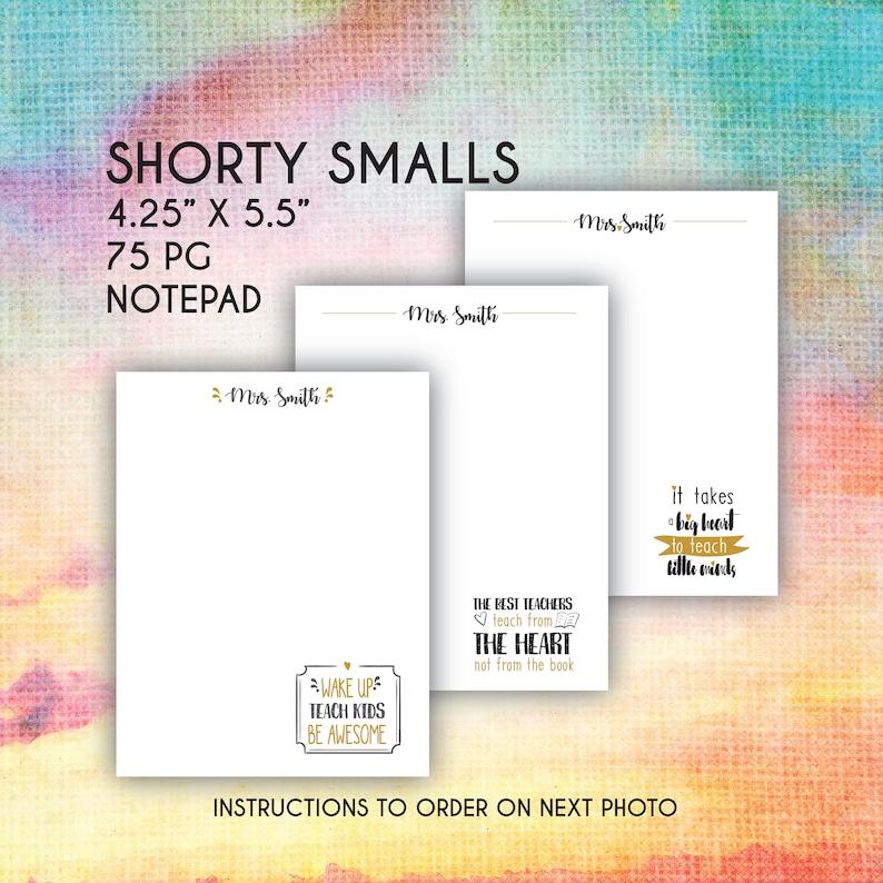 teacher notepads teacher quotes teacher gifts gift for