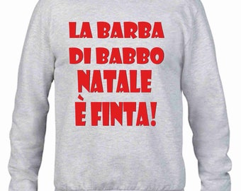 Sweatshirts for men's Christmas