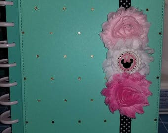 Disney Minnie Mouse Planner band