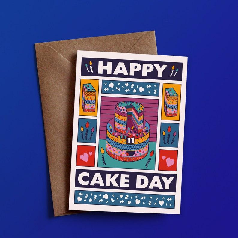 Birthday Card  Cards  Birthday Cards  Birthday Gift  image 0