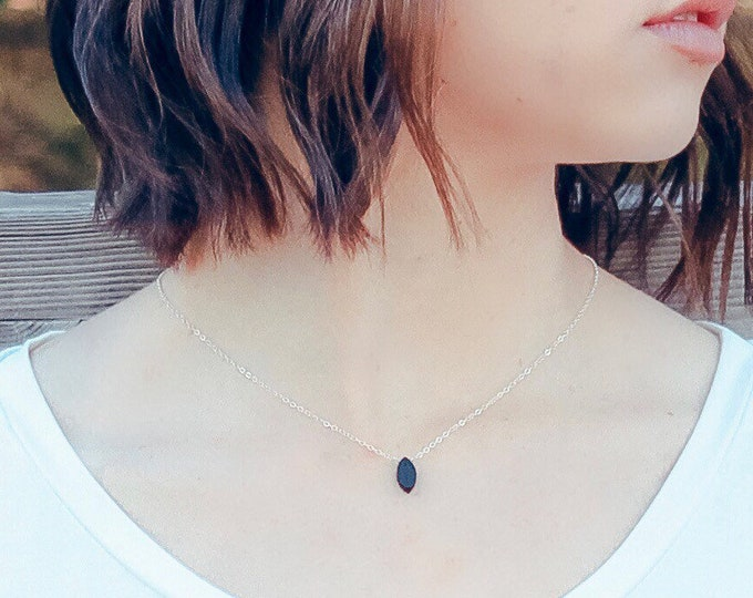 Dainty diffuser necklace, diffusing necklace, sterling silver, essential oil necklace, diffuser jewelry, aromatherapy, rose gold diffuser