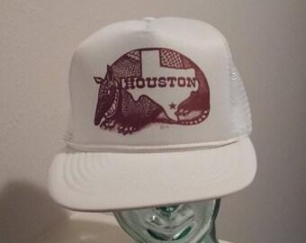 7e75942e713 Houston Armadillo Hat