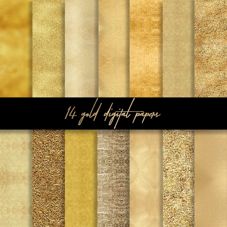graphic relating to Printable Gold Paper titled Gold electronic paper, gold record, gold foil, gold glitter electronic paper, steel gold paper, gold texture, printable gold paper